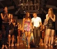 Dusko Orascanin modna revija