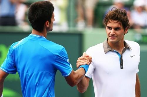 Federer čestita Đokoviću