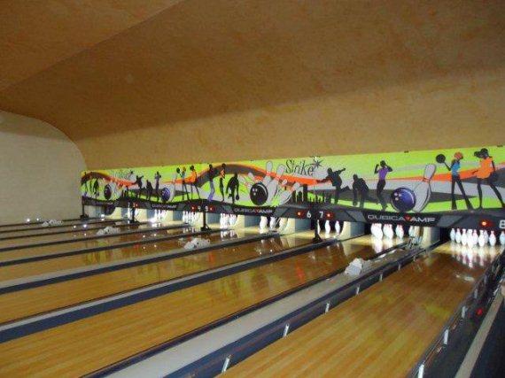 Bowling Centar Banjaluka