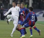 CSKA-Real Madrid