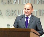 Predsjednik Vlade RS Aleksandar Džombić