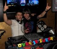 """""""Digital Seekers"""" (DJ Kazo i DJ Tibor)"""