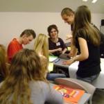Mladi uče o seksualnom i reproduktivnom zdravlju