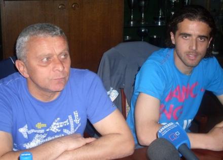 Milorad Biblija i Dragoslav Stakić