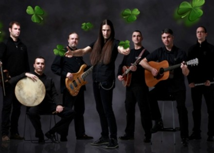 "Sastav grupe ""Orthodox Celts"""