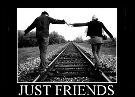 samo prijatelji