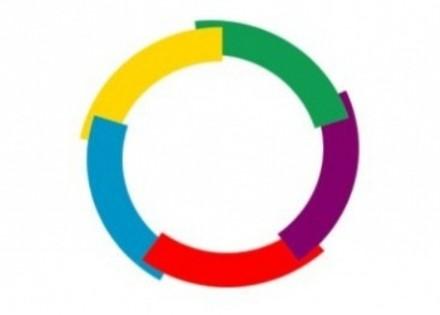 zastava frankofonije