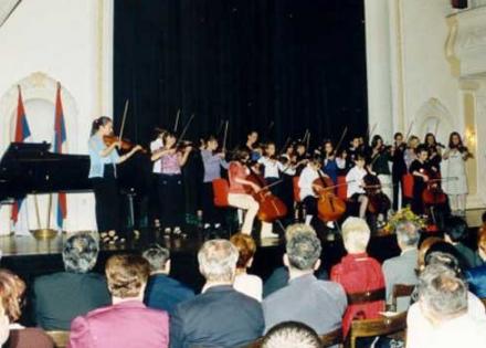 Takmičenje muzičkih škola