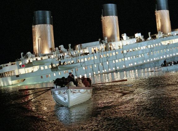 Titanik 3D
