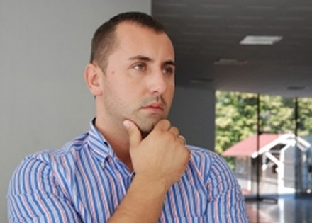 Dalibor Petković