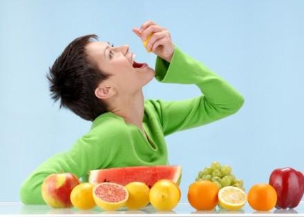 Septembarsko voće i povrće