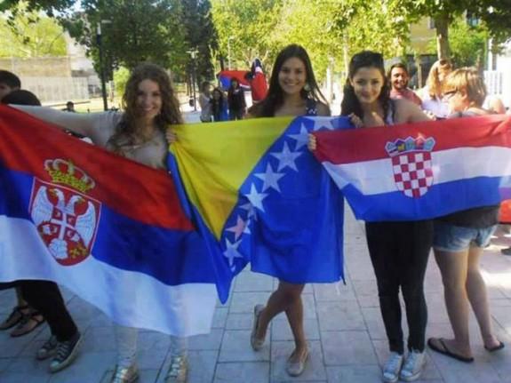 Upoznavanje bosne za cure iz Devojke za