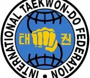 itf taekwondo logo