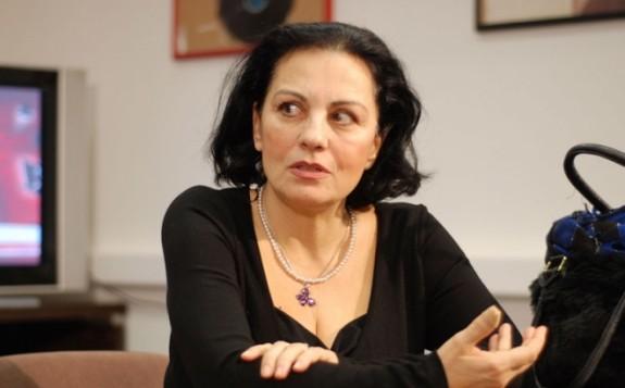 Ljiljana Blagojevic Nude Photos 40