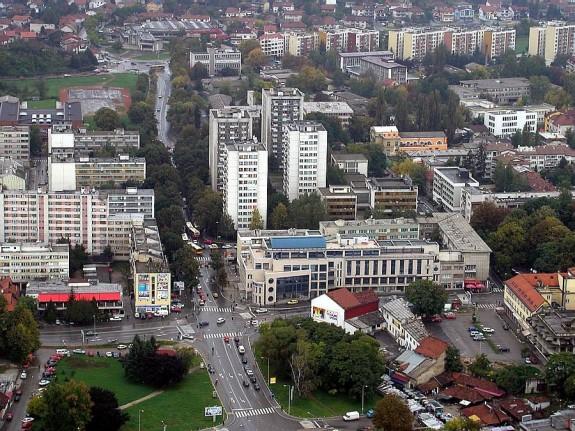 Veliki broj ulica u Banjaluci još je bez naziva Banjaluka.com