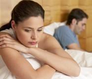 Zene i problemi u seksu
