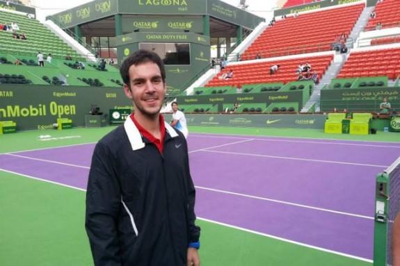 Banjalucanin teniser