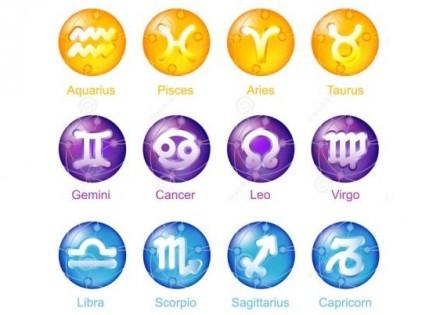 Horoskop za upoznavanje 2014