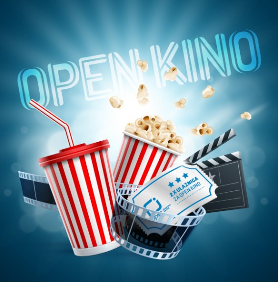 open kino