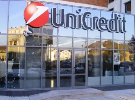 Unicredit banka BL