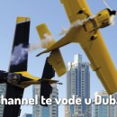 mtel i Travel Channel te vode u Dubai