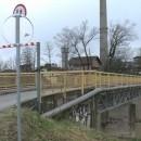 Česma izgradnja mosta