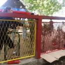 120 gimnazijalaca farbalo ogradu vrtića