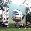 mural BL