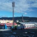 Borčev stadion