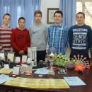 Učenici Osnovne škole Aleksa Šantić
