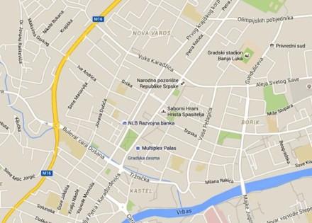 Konacno Stigla Google Maps Sa Offline Navigacijom