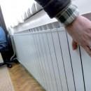 Slavonski Brod, 090108.  Brodjani ce u sijecnju morati odvojiti dvostruko vise novca za grijanje.  Foto : Danijel Soldo / CROPIX
