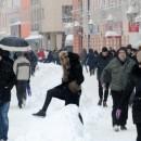 BL snijeg