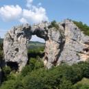 Kameni ili Djevojački most