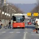 autobus gradksi prevoz