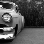 automobil bez guma