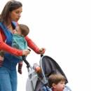 majka sa djecom