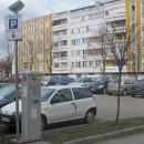 Nova Varos parking