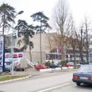 dvorana Borik