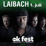 Laibach cover