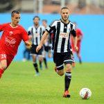 Aleksandar-Subic-Partizan