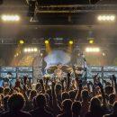 Bojan Vasiljević - fotografija koncerta Black Label Society