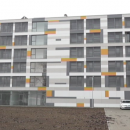 Novi studentski dom