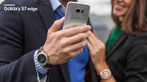 Sasmung Galaxy S7 edge