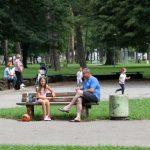 park Mladen Stojanovic