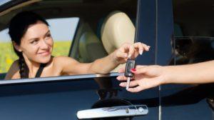 rent a car savjeti