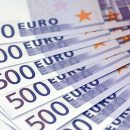 Many 500 Euro bills, fanned out, Image: 43320146, License: Royalty-free, Restrictions: , Model Release: no, Credit line: Profimedia, imageBROKER