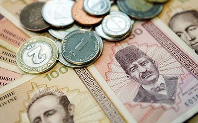Cilj Vlade RS da najniža plata u Srpskoj uskoro bude 500 KM