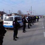 Приједор - полиција - вјежба