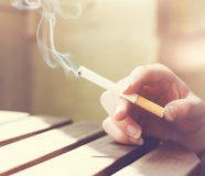 pušenje